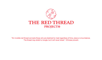 The Red Thread Project